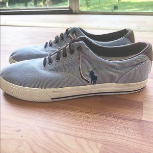 Polo by Ralph Lauren Vaughn Sneakers